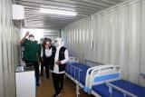 RSUD Dr Soetomo jadikan kontainer untuk merawat pasien COVID-19