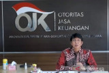 OJK vaksinasi COVID-19 keluarga perbankan di Sulawesi Utara