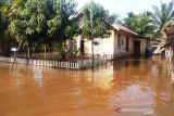 479 jiwa warga masih terkurung banjir di Aceh Barat