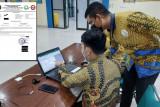ITERA ciptakan aplikasi tandatangan digital pada surat bebas COVID-19