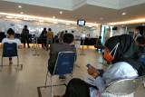 Kasus positif COVID-19 di Sulawesi Tenggara tambah 237 menjadi 12.805