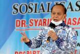 Wakil Ketua MPR nilai latihan bersama TNI AD-US Army jaga perdamaian