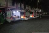 Ruang isolasi penuh, RS  Jember siagakan 10 ambulans desa