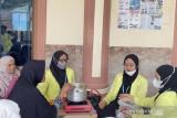 Manfaat TOGA untuk imun, ini yang dilakukan mahasiswa KKN STIFAR di Desa Kualu