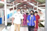 30 desa/kelurahan di Manggarai berada di zona merah