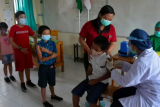 Beda jadwal imunisasi anak sebelum dan saat pandemi