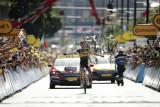 Kuss juarai etape 15 Tour de France