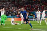 Bonucci 'star of the match' final Euro 2020