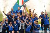 Artikel - Akankah rumus kebersamaan Mancini berhasil juga di Piala Dunia Qatar?