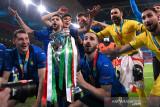 MenJadi pencetak gol tertua, Bonucci 'star of the match' final Euro 2020