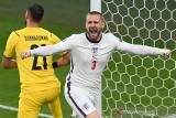 Luke Shaw pecahkan rekor gol tercepat di final Euro