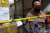 Polisi masih mendalami kasus penimbunan obat-obatan