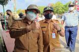 Pemkab Bartim berupaya tanggulangi krisis oksigen RSUD Tamiang Layang