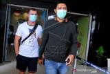 Deportasi  WNA Pelanggar Protokol Kesehatan