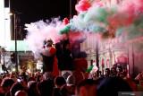 49 orang ditangkap usai kericuhan di final Euro 2020