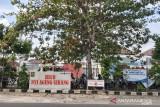 BOR rumah sakit penanganan COVID-19 di Kulon Progo 61 persen