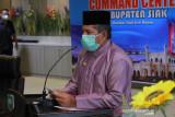 Bupati Siak sampaikan laporan pertanggungjawaban pelaksanaan APBD 2020