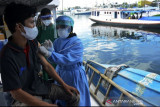 Sudah dua hari vaksinasi COVID-19 gratis di Solok Selatan terhenti
