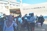 Otoritas Pelabuhan Trisakti Kalsel perketat pemeriksaan penumpang