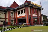 Kasus korupsi dana desa, Mantan Kades Lau Kudus ditetapkan sebagai tersangka