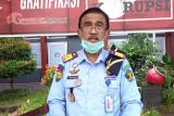 Lapas Rajabasa surati Dinkes untuk vaksinasi 1.000 narapidana