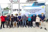 PLN  kawal pasokan listrik untuk pabrik oksigen beroperasi lancar