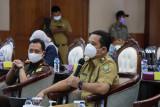 Wali Kota Tangerang laporkan kelangkaan obat COVID-19