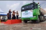 PJR Polda Riau kawal pengiriman 70 ton oksigen ke Jakarta