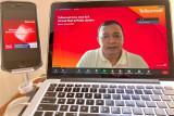 Telkomsel perbaharui identitas menuju transformasi digital