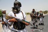 Pasukan Afghanistan tangkis serangan pejuang Taliban di Taluqan