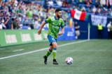 Gold Cup 2021 - Debut Alex Roldan bawa El Salvador raih kemenangan atas Guatemala