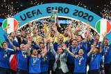 Beragam reaksi atas gelar juara Euro 2020 yang diraih Italia