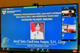 Bupati Sinjai raih penghargaan dari Menteri Koperasi dan UKM