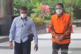 KPK limpahkan berkas perkara Gubernur non aktif Nurdin Abdullah ke pengadilan
