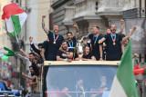 Italia berharap sukses Azzurri juara Euro 2020 sembuhkan luka bangsa