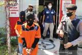 Polisi kembali tetapkan tersangka kericuhan PPKM darurat
