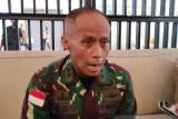 Dua prajurit terluka dalam kontak tembak dengan kelompok Egianus