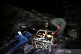 Ruang isolasi RS COVID di Irak terbakar,  60 orang tewas