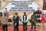 Gubernur Sumsel bantu Jabar atasi  kelangkaan oksigen