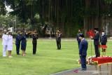 Panglima TNI : Perwira TNI dan Polri pemimpin dan teladan masyarakat