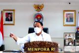Menpora memastikan persiapan PON Papua berjalan lancar