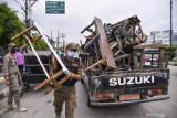 Muhammadiyah minta penegakan pelanggaran PPKM Darurat kedepankan sisi humanis