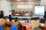 Tingkatkan layanan, FKTP se-Barito Utara ikuti evaluasi