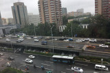 Beijing dan kota lain di China dilanda hujan lebat dan terancam banjir
