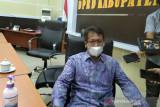 DPRD Seruyan sebut sudetan sungai solusi tepat atasi longsor