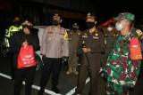 Polres Banjarnegara intensifkan patroli  selama PPKM darurat