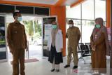 Pemkot Pariaman pinjamkan delapan ventilator kepada RSUP M. Djamil untuk rawat pasien COVID-19