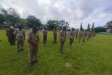 Gubernur Papua Barat instruksikan Satpol PP aktif selama PPKM Darurat