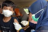 2.500 siswa di Sulsel ikuti pencanangan vaksinasi anak oleh BIN