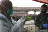 Kasus COVID-19 Indonesia bertambah 34.257 orang dengan 32.217  sembuh